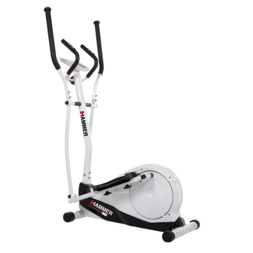 Hammer Ellyptech CT6 Programmable Cross Trainer - Black/White