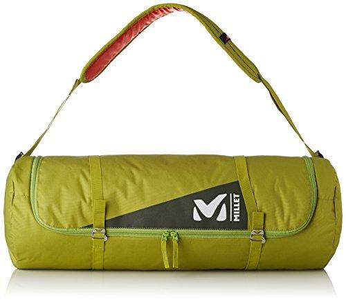 MILLET Unisex-Erwachsene Rope Rucksack, Grün (Green Moss), 15x24x45 Centimeters