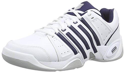 k-swiss-performance-accomplish-ii-ltr-carpet-men-tennis-shoes-white-white-navy-silver-167-95-uk-44-e