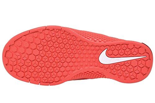 Nike - Polo, manica corta, uomo UNIVERSITY RED/WHITE-BRIGHT CRIMSON