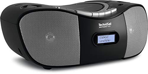 TechniSat DigitRadio 1980 tragbares Digitalradio - 2