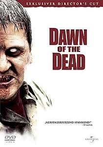 Dawn of the Dead - Director's Cut (FSK 18)