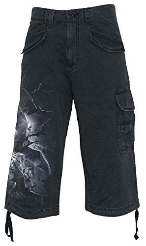 Spiral Nightfall Pantaloncini Vintage nero M
