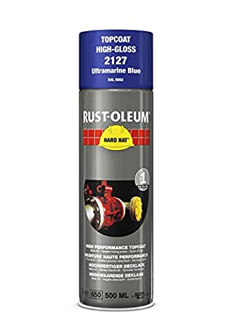 RUST-OLEUM 2127 Hard Hat Topcoat Ral-Colours, The Nr. 1 Industrial