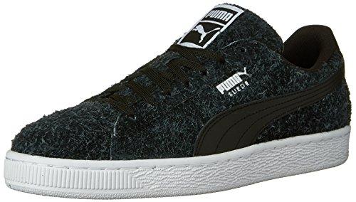 Puma Suede Elemental Daim Baskets Puma Black-Puma White