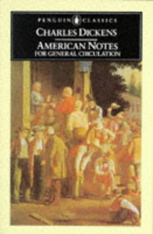 American Notes (English Library)