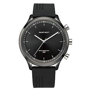 Uhr Herren Smartwatch Bluetooth Fitness Tracker Leuchtnadel mit Schrittzähler für Android iOS Telefone für Männer Frauen
