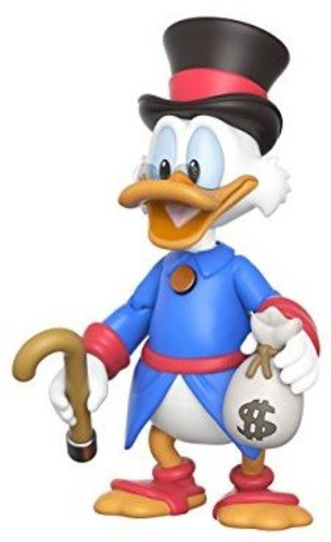 Funko 20398 Action Figur: Disney Afternoon: Dagobert Duck