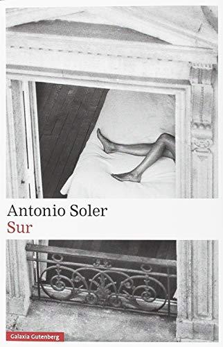 Sur: Premio Andalucía de la Crítica de narrativa 2019 - Premio Umbral a la mejor novela de 2018 - Premio Literario Casa Leopoldo 2018 (Narrativa)