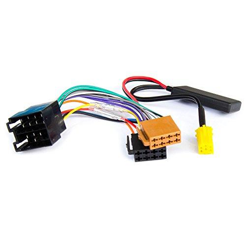 Watermark WM-BT16 Bluetooth Musik Adapter für SMART Fortwo 451