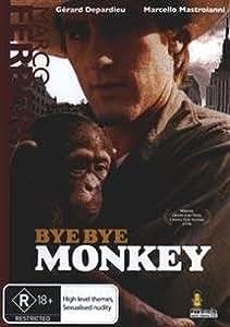 Rêve de singe / Bye Bye Monkey (AU) ( Ciao maschio ) ( Rêve de singe ) [ Origine Australien, Sans Langue Francaise ]