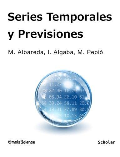 Series temporales y previsiones por María Albareda Sambola