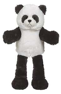 Marionnette de Main de panda - Marionnette d'Ours de Panda