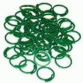 Ringbinder für Pflanzen 50St. umschlingen und schließen von TRIUSO Holzwaren - Du und dein Garten