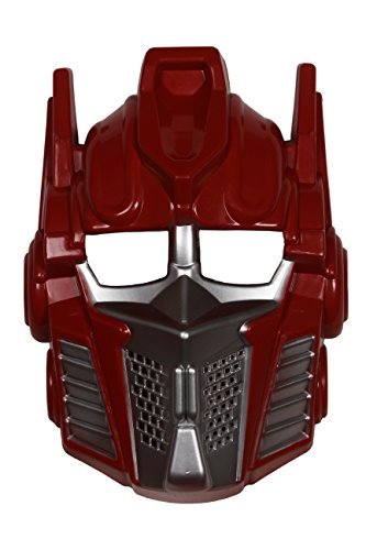 Atpata Funky Transformers Optimus Prime Red Mask  available at amazon for Rs.175