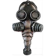 Gas Mask Latex