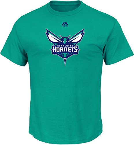 VF VSG Herren NBA Logo II Short Sleeve Basic Tee Small New Aqua (Short Aqua Tee Sleeve)