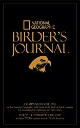 National Geographic Birder's Journal (National Geographic)