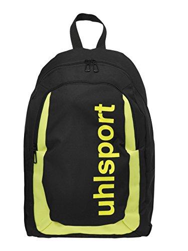 Kempa Rucksack Essential Taschen schwarz/Weiß