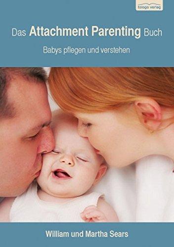 das-attachment-parenting-buch-babys-pflegen-und-verstehen