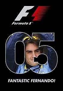 Formula 1 Review: 2005 [DVD]