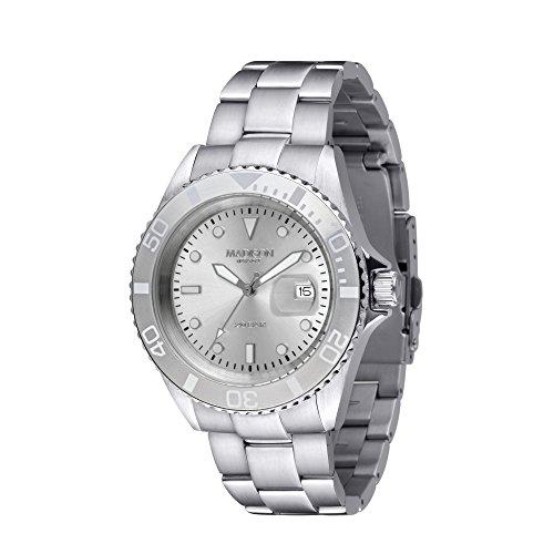 Madison New York Glamor Unisex Armbanduhr William G4790C