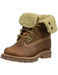 Timberland Authentics FTK_6 In WP Shearling Boot 50919  Mädchen Stiefel