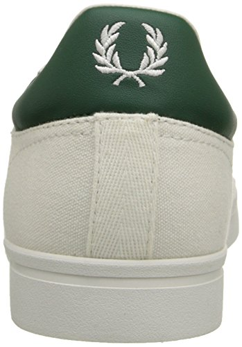 Baskets Fred Perry Sidespin Blanc Blanc