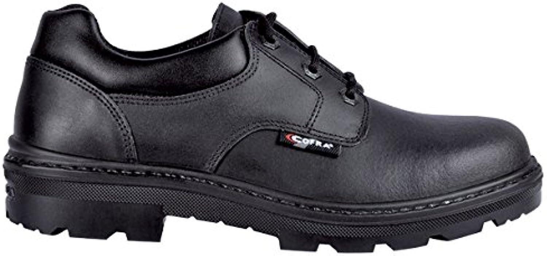 Cofra 85140 – 000.w40 taglia 40 s3 src Bolton Scarpe di sicurezza, Coloreeee  nero | Aspetto estetico  | Uomini/Donne Scarpa