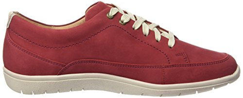 Ganter Gill, Weite G, Derby Femme rouge (rosso/creme 4112)