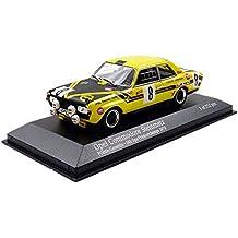Minichamps – 400704608 – Vehículo Miniatura – Opel Commodore ...