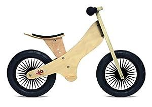 Kinderfeets- Balancebike, Color Brown (99774)