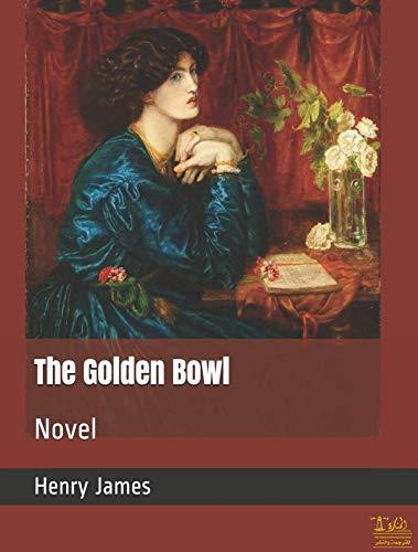 The Golden Bowl (English Edition) Golden Rim