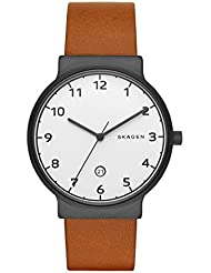 Herren-Armbanduhr Skagen SKW6297