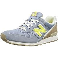 New Balance Damen Wl996v2 Sneakers