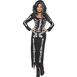Halloween - Disfraz para mujer, talla M (38873M)