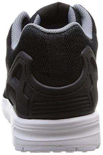 adidas  Zx Flux, Baskets pour homme Noir