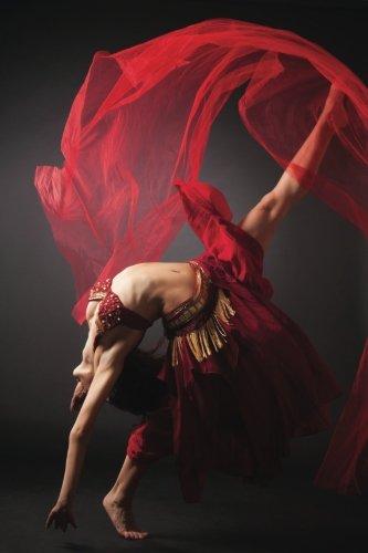 Head Over Heel Journal: Volume 41 (Dance 365 Lined) por N.D. Author Services