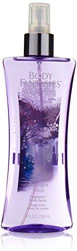 Body Fantasies Signature Twilight Mist von Parfums De Coeur -