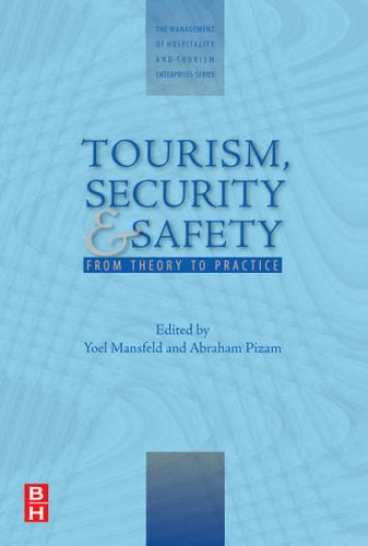 Tourism, Security and Safety: Fr...