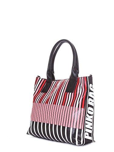 Pinko 1H20DX-Y4CV Tasche Frau Pink PZ