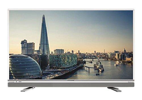 Grundig 55 GFW 6628 55' Full HD Smart TV WiFi Negro, Gris - Televisor (Full HD, A+, 16:9, 1920 x...