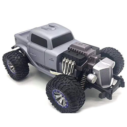 ★ RC Crawler Off-Road 4CH Auto Fahrzeug für Kinder Outdoor Spielzeug Geschenke a -
