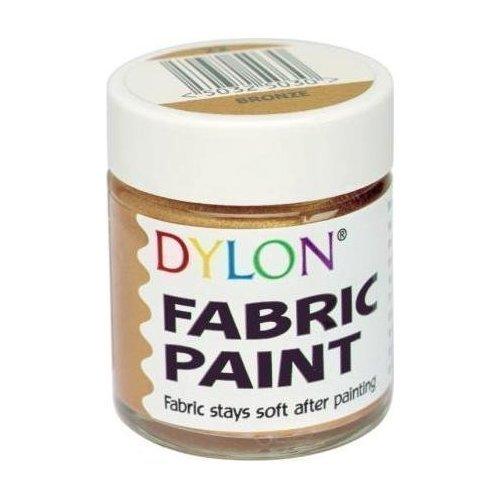 dylon-fabric-paint-metallic-bronze-25ml