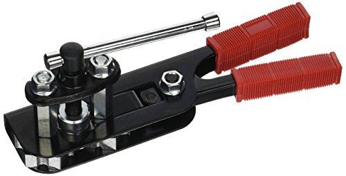 Outil de qualité supérieure 17565 Papco-style industriel Flare Tool-6 Taille industrielle Flare Outil 3/40,6 cm, 1/10,2 cm, 5/40,6 cm, 3/20,3 cm, 1/5,1 cm, 5/20,3 cm
