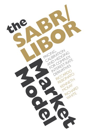The SABR/LIBOR Market Model: Pricing, Calibration and Hedging for Complex Interest-Rate Derivatives: Pricing, Calibrating and Hedging