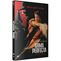 Arma Perfecta  DVD 1991 The Perfect Weapon