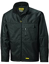 DeWalt DEWALT DCJ069 Black Heated Jacket - XL
