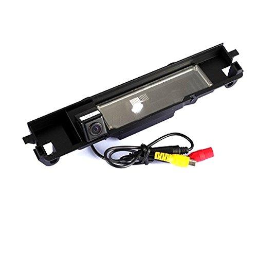 CAM40 - Farb Rückfahrkamera, Einparkhilfe, geeignet für Yaris,