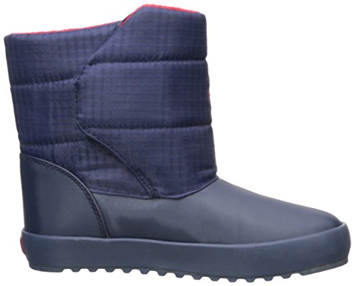 Polo Ralph Lauren Gabriel T Navy Nylon Baby Ankle Boots Navy